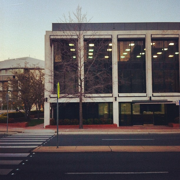 #canberra #architecture #modernism #midcentury