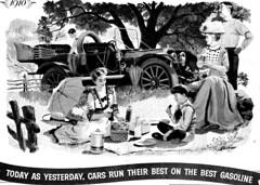 1910 Oldsmobile