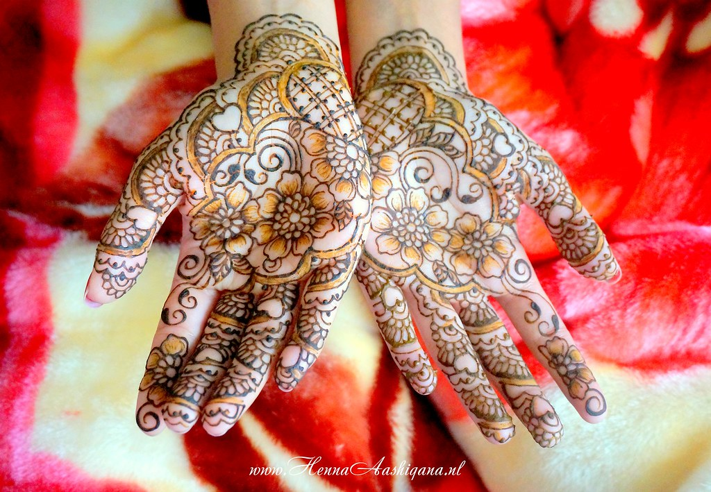 Mehndi Henna By Ash : Henna aashiqana artist 's most interesting flickr photos picssr