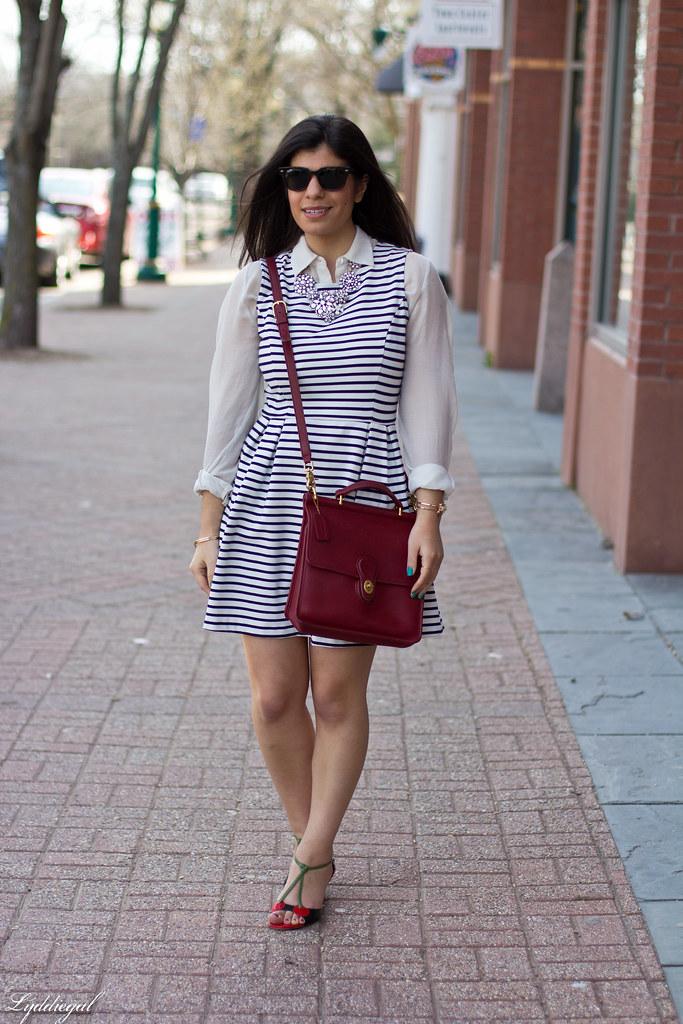 striped dress, cherry sandals-1.jpg