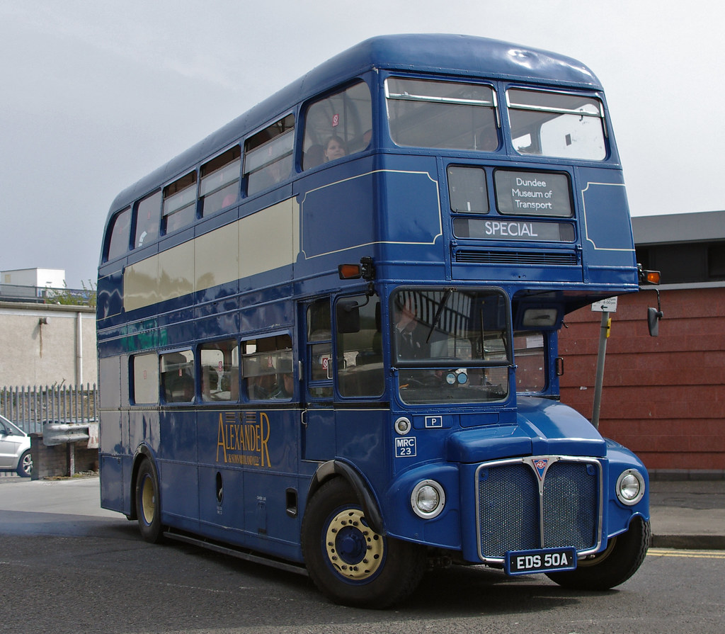 Dundee Museum Of Transport >> Dundee Museum Of Transport Opening Weekend And Drive It Da