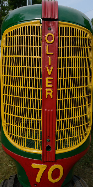 Tractor Grills - a gallery on Flickr