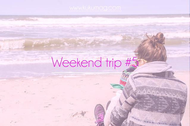 Weekend trip#5 Rotterdam