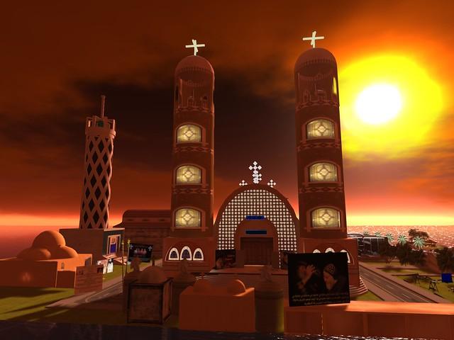 Coptic Egypt - Faith Under a Desert Sun