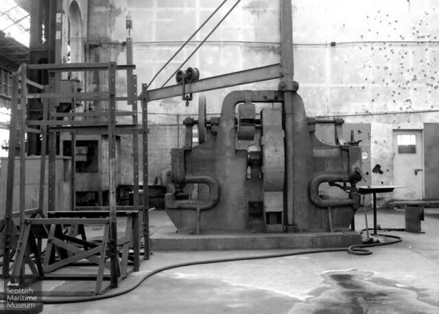 Punching, shearing and angle-iron cutting machine
