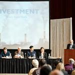 Global Climate Change Conference--Divestment Workshop