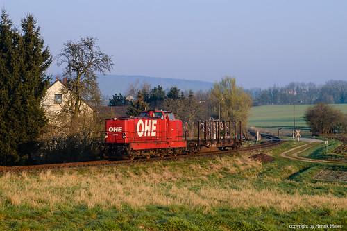 OHE 120072 - Buchholz