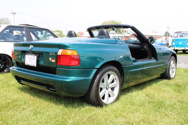 BMW Z1 (E30Z)