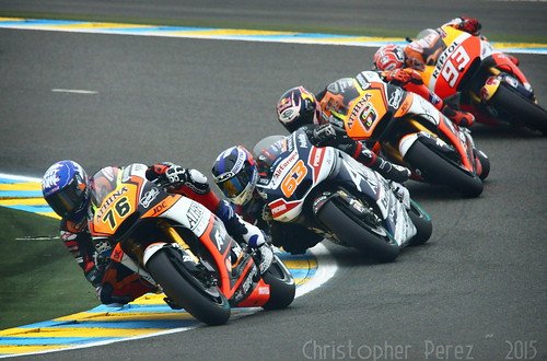 MotoGP ~ Grand Prix de France ~ le Mans ~ 2015