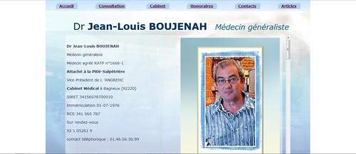 Site_Jean_Louis_Boujenah_Medecin_generaliste