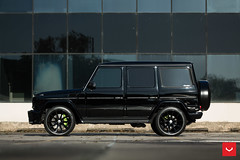 Yoventura Mercedes-Benz G63 - Vossen VFS-1 Wheels - © Vossen Wheels 2015 - 1003