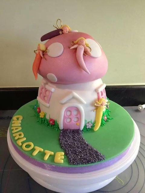 Fairy Cake by Sweet Moon