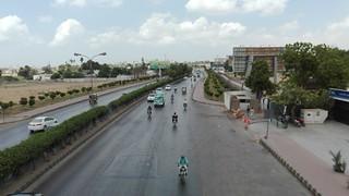شارعہ فیصل عائشہ باوانی - گورا قبرستان