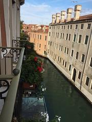 Venice, Oct 9-11