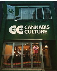 Happy Thanksgiving! All of our Cannabis Culture locations are open today for your convenience!    Toronto: 801 Queen Str...