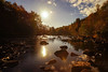 Autumn at Rogie Falls