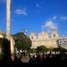 Parque Central de San José av.2-4, c. 0-2/ San José Central Park 2nd-4th av., 0-2nd st.