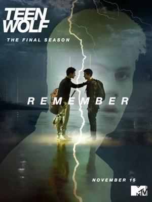 Người Sói Tuổi Teen Phần 6 - Teen Wolf Season 6