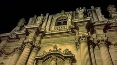 #art #architecture #culture #salento #lecce #barocco #ig_worldclub #ig_europe #i #visititaly #italiainunoscatto #Italy #awesome_shots