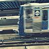 O metrô #linhaazul #metro #sãopaulo #tiete