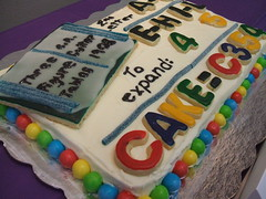 Cutter the Cake