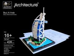 Architecture: Burj Al Arab