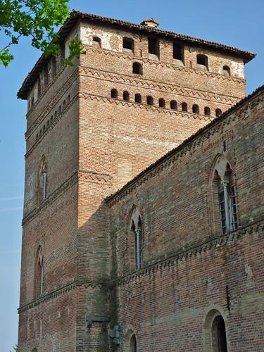 Torre nord-est