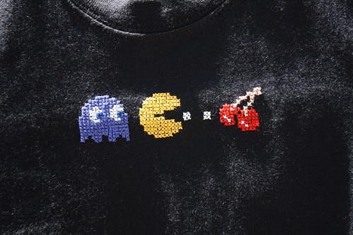 PacMan!
