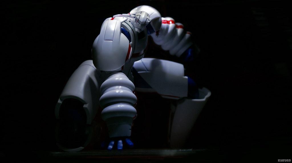 Heroman - Bandai 2011