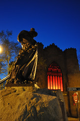 Salem Witch Museum - Salem