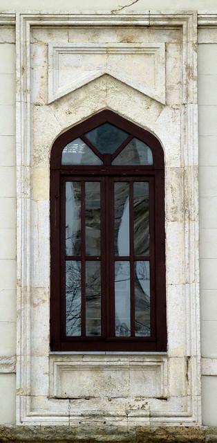Istanbul - avril 2012 - jour 4 - 034 - Marmara Üniversitesi Rektörlüğü