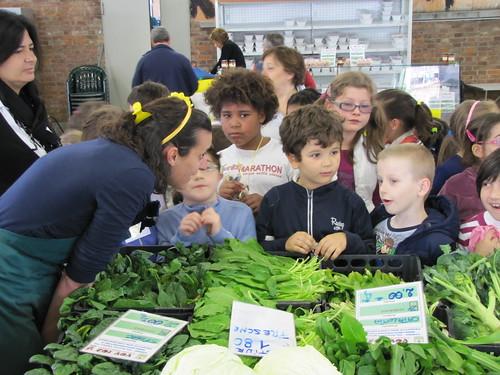 Festa al Farmer Market 2