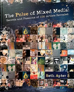 Bookreview | The Pulse of mixed media