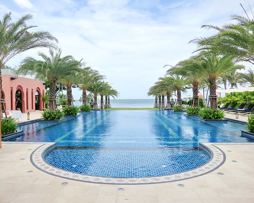 Marrakesh Resort & Spa, Huahin , Thailand