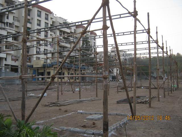 Motiram Nagar & Site of Suyog Aura Warje - Visit Suyog Aura Warje Pune 411052