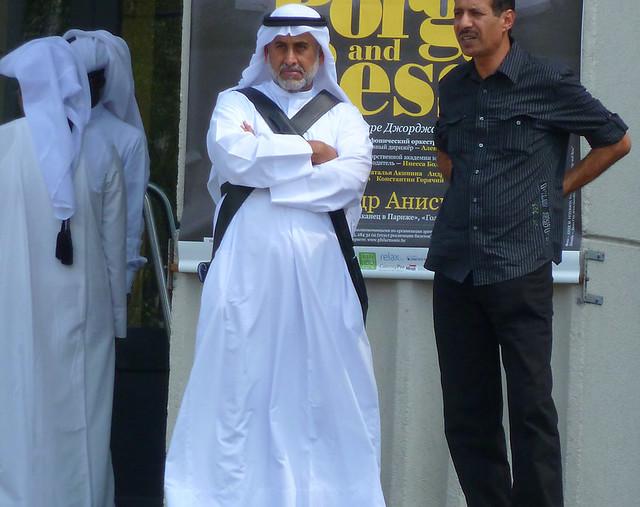 Дни Катара в Минске  18-20 июня 2012 2