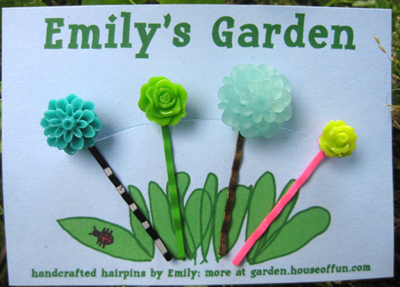 Emily's Garden