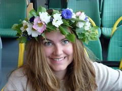 Beautiful Anna