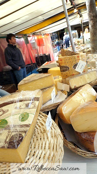 Paris Food Walking Tour - Gourmet French Food (69)