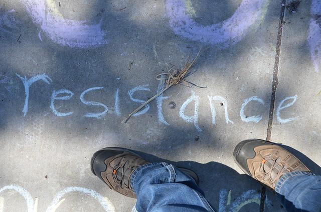 2013/05/18 OccupyTheFarm Re-Occupy the Gill Tract Farm