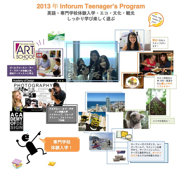 inforum teenager 2013