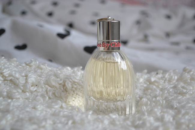 Daisybutter - UK Style and Fashion Blog: See by Chloe perfume review