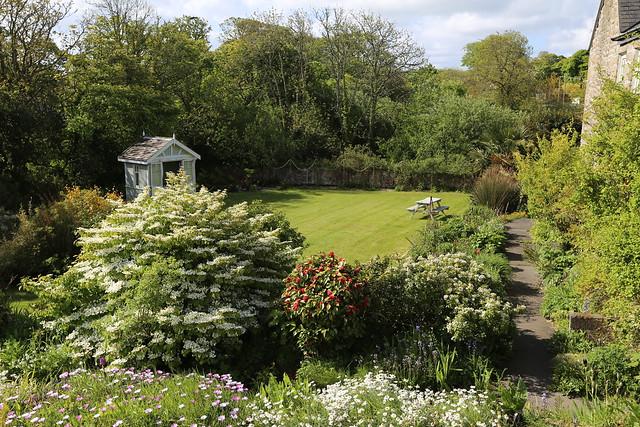 Boscrowan Farm - Cornwall 2013