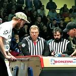 WCS Bonzini 2013 - Doubles