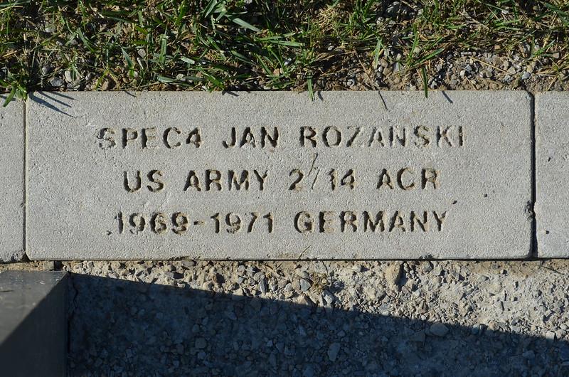 Rozanski, Jan