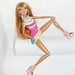 Sweettina in different poses by diva3tina