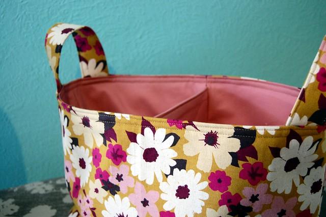 FO: Tamiko's Basket