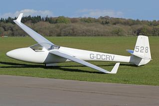 G-DCRV (528)