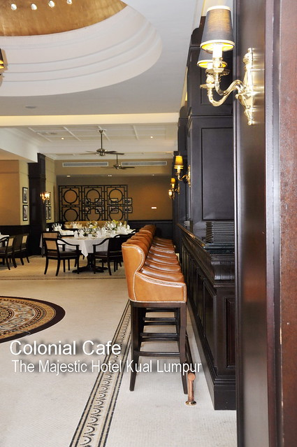 Colonial Cafe 2