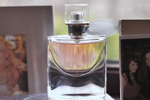 A review of Lancome La Vie Est Belle Eau de Parfum
